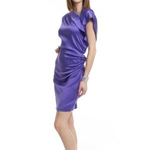 Thakoon silk dress